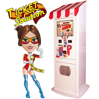 TICKET SOLUTION